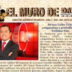Edición 380 de EL MURO DE PATA.N