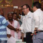 Se levanta el paro cívico en el Chocó