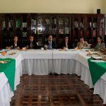 Sesión de instalación de la Comisión para la equidad y la Mujer