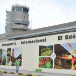Aeropuerto El Edén