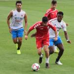 Colombia sigue preparándose para disputar los partidos amistosos ante España y Camerún00 (2)