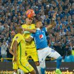 Millonarios -Nacional por semifinales