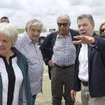 PTE SANTOS SIGUIENDO EL DESARME DE LAS FARC ZONA VEREDAL LA ELVIRA3