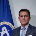 Alfredo Bocanegra Varón, director de la Aeronáutica Civil -Aerocivil