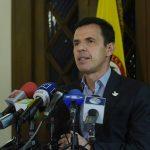 Ministro del Interior, Guillermo Rivera 220617