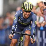 Esteban Chaves liderará el equipo Orica junto a Yates en su debut en el Tour