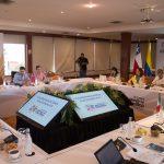 Colombia será anfitrión de la XII Cumbre de la Alianza del Pacífico2