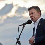 En esta Cumbre vamos a tomar pasos importantes: Presidente Santos