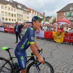 Nairo Quintana en Tour 2017
