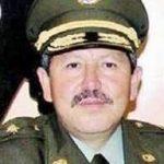 general retirado Flavio Eduardo Buitrago Delgadillo