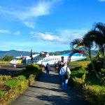 Aeropuerto Contador