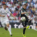 James en la Liga Española2