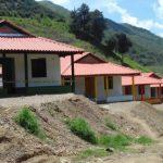 Reconstrucción Salgar Antioquia