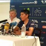 Nairo en el Tour de Francia 2017 (1)