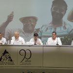 instalación y Clausura del 84 Congreso Nacional Extraordinario (3)