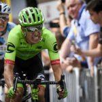 Rigoberto Urán mantuvo su cuarto lugar en el Tour de Francia