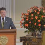 Presidente en Casa de Nariño