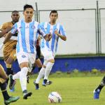 Fecha 3 del Torneo Aguila II – 2017