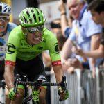 Rigoberto Urán es tercero en la general del Tour de Francia