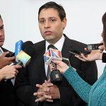 Senador Mauricio Lizcano 22