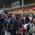Aeropuerto el Dorado Bogota