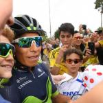 Nairo Grande con Colombianos en El Tour 2017 (8)