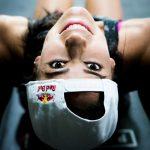 Mariana Pajón defiende el título mundial de BMX