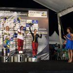 Mariana Pajón obtiene medalla de bronce en Mundial de BMX