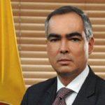 Rodrigo Rivera Salazar como Alto Comisionado para la Paz