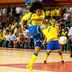 Suramericano de Microfútbol, en Tunja