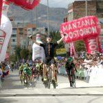 ciclista estadounidense Easter Griffin (Team Illuminate),