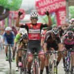 Soto repitió victoria en la Vuelta a Colombia
