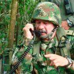 El general Javier Flórez