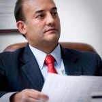 Carlos Alberto Baena 25