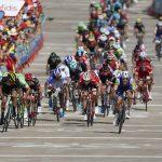 Cuarta Etapa de la Vuelta 3