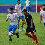 James Rodríguez entrenó sin problemas con la Selección