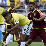 Venezuela 0-0 Colombia 2017-08-31 (3)