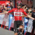 Vuelta España 2017;12ª  Etapa ;Motril-Antequera 160 KM