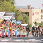 Vuelta España 2017;13ª  Etapa ;Coin-Tomares 198,4 Km
