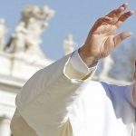 Papa Francisco Rumbo a Colombia 050917