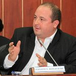 Senador Fernando Araújo