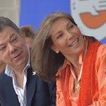 Presidente y su Esposa