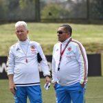 Cuerpo Técnico Selección colombiana de Fútbol Sub 17