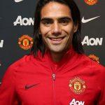 Radamel Falcao aterriza en el fútbol inglés