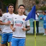 Entrenamiento de Colombia con miras a Paraguay2017-10-03 20.34 (10)