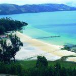 El lago de Tota es el segundo más alto en América del Sur, alimentado por páramos, un ecosistema único encontrado solamente en seis países del mundo.