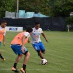 Colombia prepara el partido ante Perú 2017-10-07 (4)