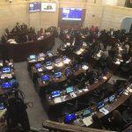Congreso de la República 091017