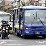 Transporte Público (SITP)