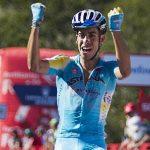 Vuelta11 Fabio Aru